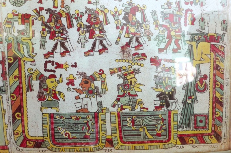 Codex mixteca